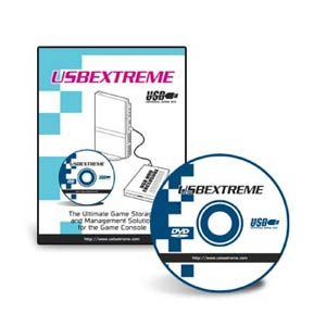 Usb Extreme Software For Ps2 free download