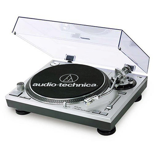 AUDIO TECHNICA AT-PL120 Turntable
