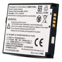 Blackberry HTC s710/ s720 Replacement Battery