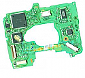 Wii Replacement D3-2 DVD ROM Board