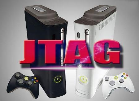 XBox 360 JTAG/RGH Service for PHAT and SLIM!